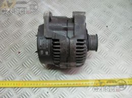 Alternator BOSCH 0123510043 Opel Vectra B 2,5i V6 5d liftback 1996r