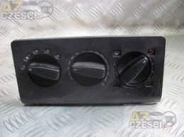 Panel nawiewu temperatury Seat Arosa 1,0i 8v 3d hatchback 1997r